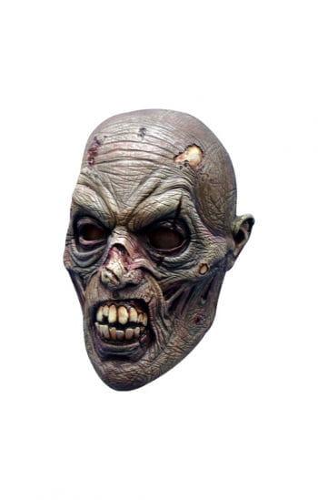 Verfaulter Zombie Maske