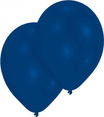 Royal Blue Balloons 50 St
