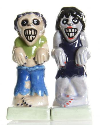 Zombie Salz & Pfefferstreuer