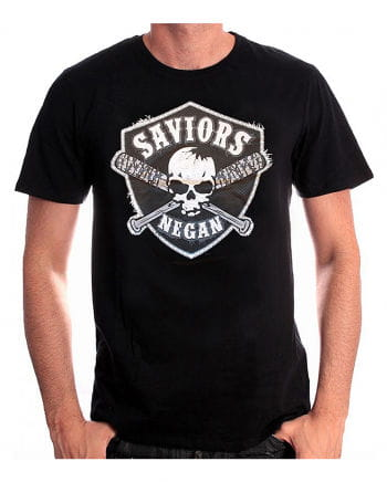 Saviors T-Shirt Negan - TWD