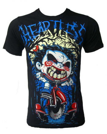 Play Time Heartless Shirt