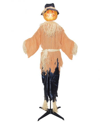 Scarecrow Animatronic with Krbiskopf
