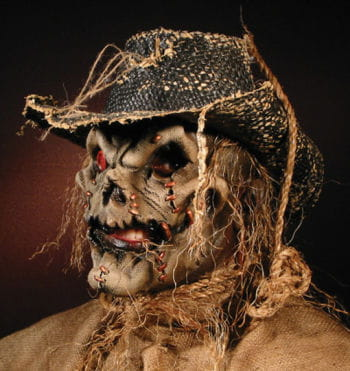 Scarecrow Make up Set