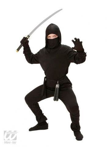 Shadow Ninja Child Costume