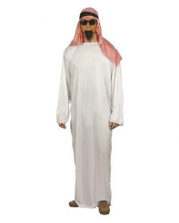 Orientalisches Araber Kostüm