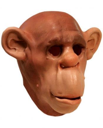 Affenmaske aus Schaumlatex