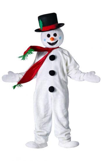 Schneemann Kostüm Frosty
