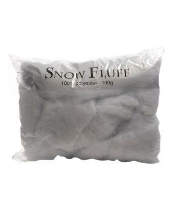 Snow wool 100g