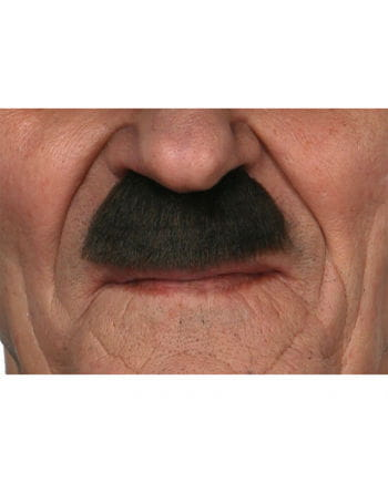 Mustache Charlie Brown