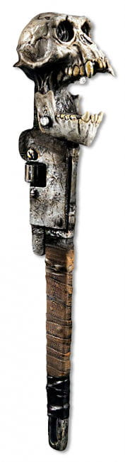 Affenkopf Schraubenschlüssel