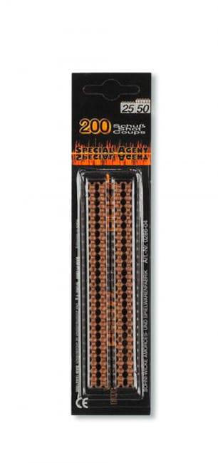 Schuss Streifen 200