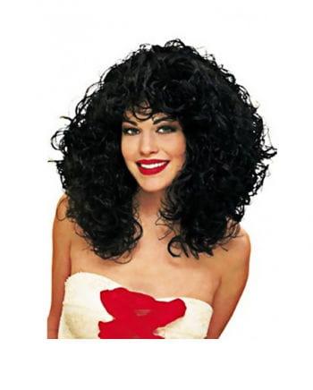 Esmeralda Perücke