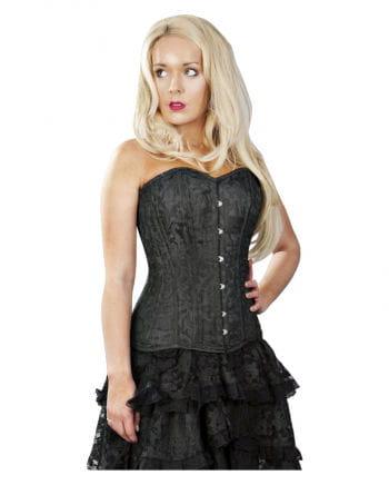 Burleska Versatile Corset black