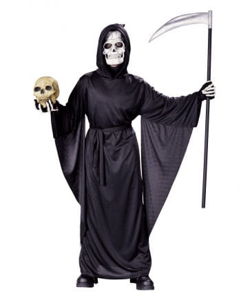 Grim Reaper Child Costume. S