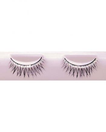 Black Diamond Glitter Eyelashes