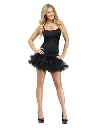 Petti Dress black