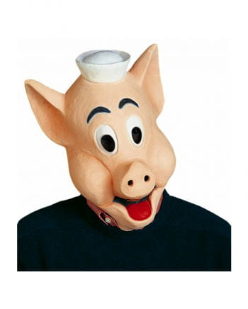 Sly Pig Mask