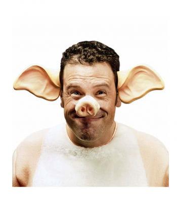 Schweine Ohren