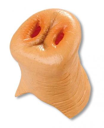 Schweine Nase Scherzartikel