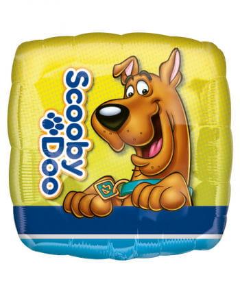 Folienballon Scooby Doo
