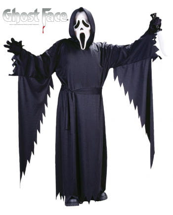 Scream costume with mask Teens