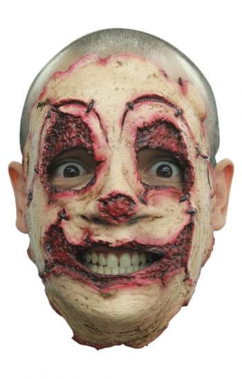Massenmörder Bloody Maske