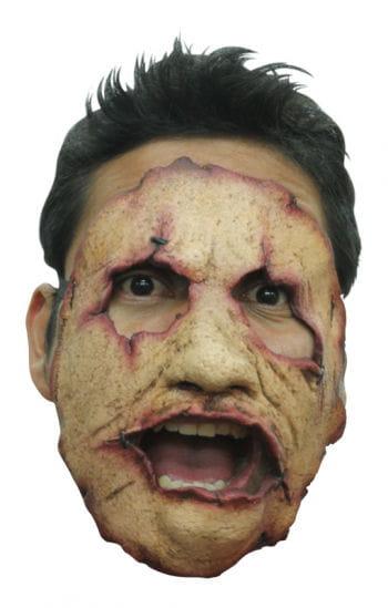Serial Killer Bob Mask