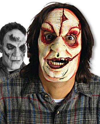 Serienkiller Mörder Maske