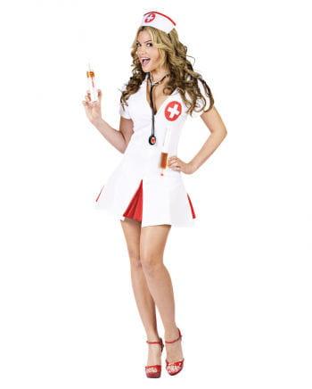 Dr Katzenberg Costume. SM
