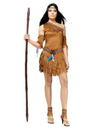Sexy Indianerin S/M S/M 36-38