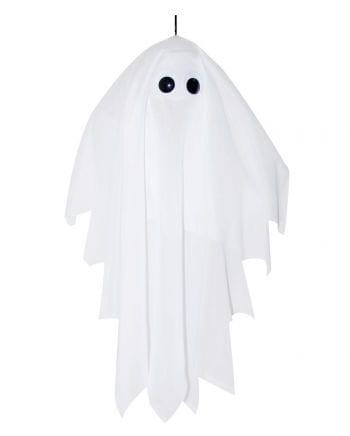 White Shaker spirit Hanging Figure