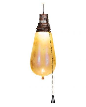 Halloween Dachboden Lampe