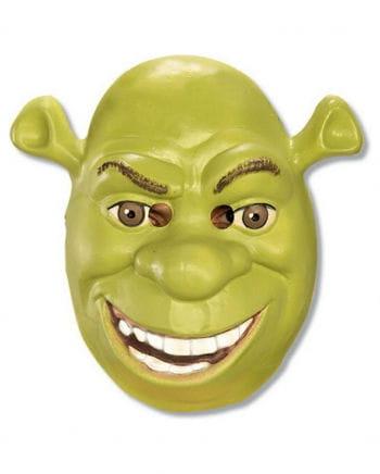 Shrek Halbmaske