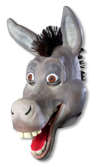 Economy Shrek Esel Maske