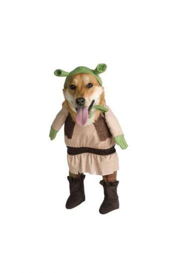 Deluxe Hundekostüm Shrek