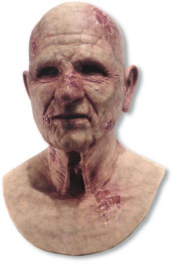 Silicone mask Age Vampire