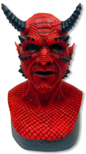 Silikon Maske Dämon Belial