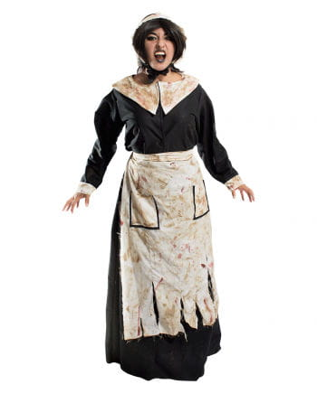 Salem Grusel Dienstmagd Kostüm