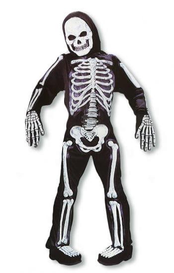 Skeleton 3D Child Costume
