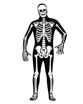 Skeleton Skin Suit