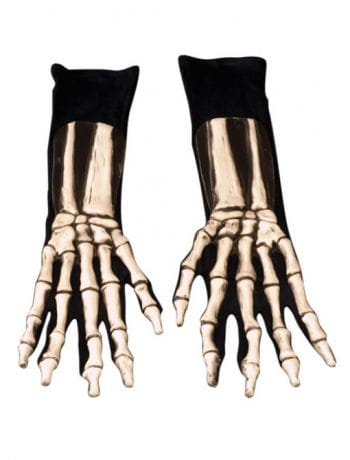 Deluxe Skeleton gloves