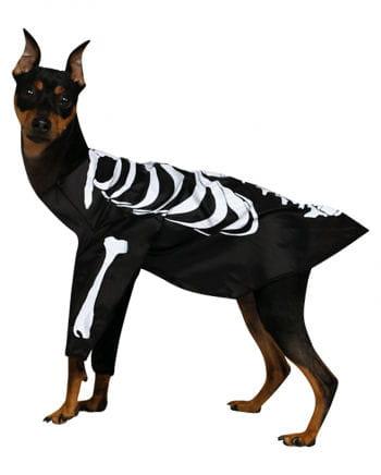 Skeleton Dog Costume
