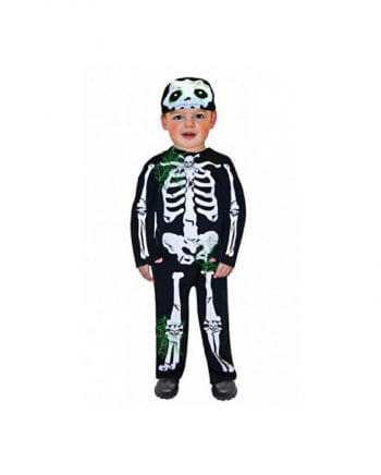 Skeleton Costume Toddler