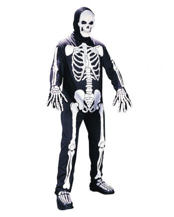 Skeleton Costume Suit