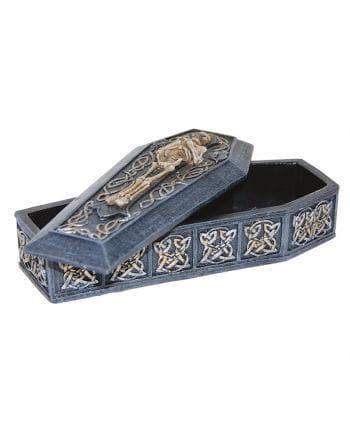 Skeleton Jewelry Box