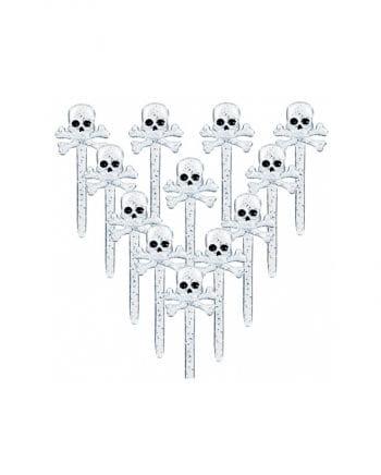 Skull & Bones Partypicker