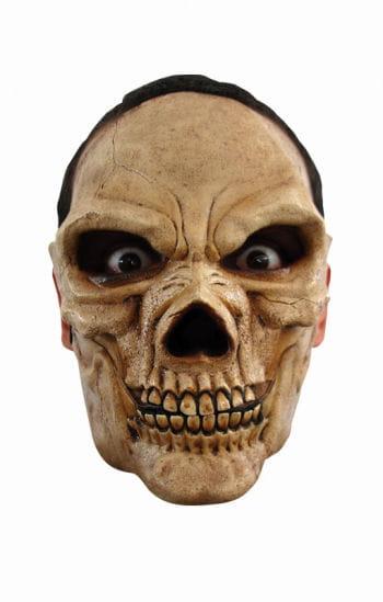 Halloween Totenschädel Maske