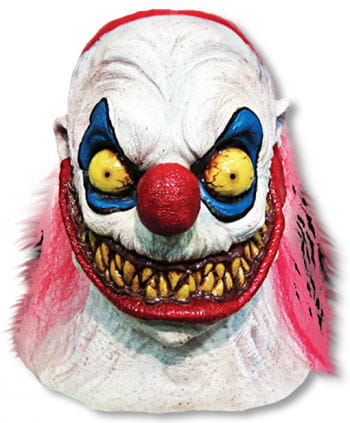 Slappy Clown Maske