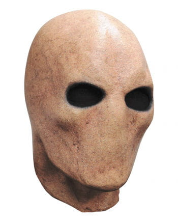 Slenderman Latex Mask