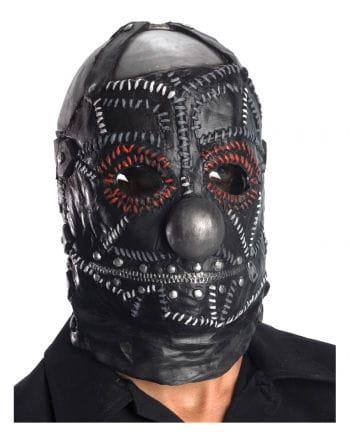 Slipknot Fetisch Clown Maske